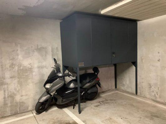 Box garazowy Warszawa